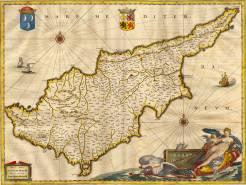 CYPRUS - INSULA