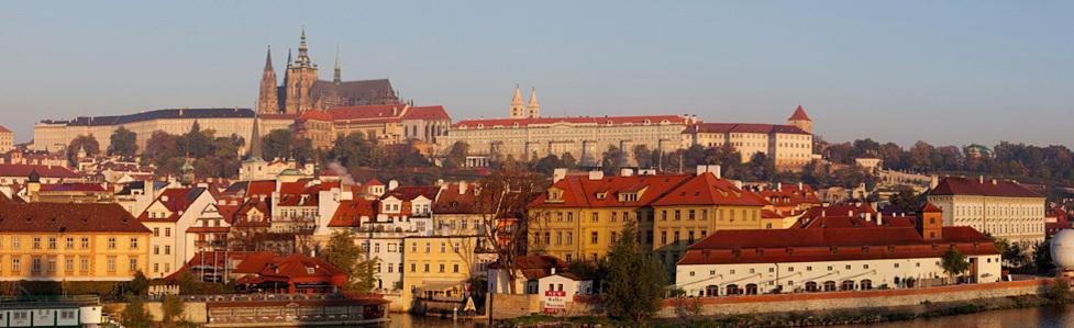 Pražský Hrad - Lobkowický palác